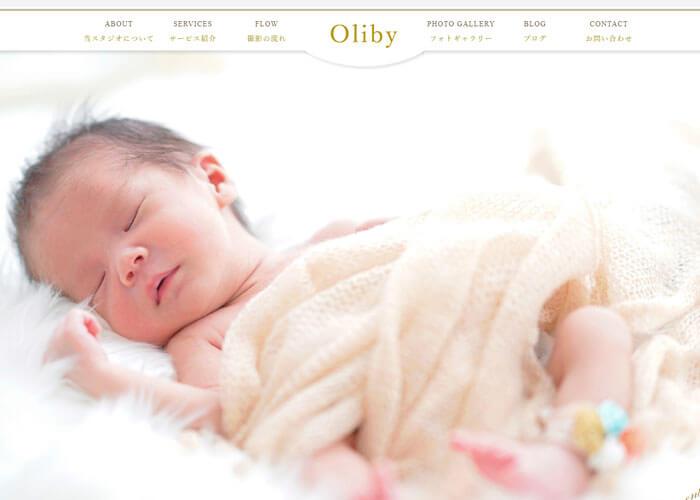 Oliby キャプチャ画像