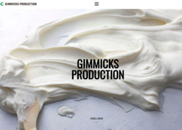 GIMMICKS PRODUCTION
