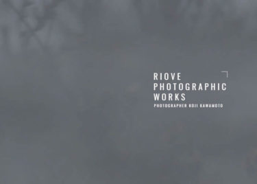RIOVE photographic works