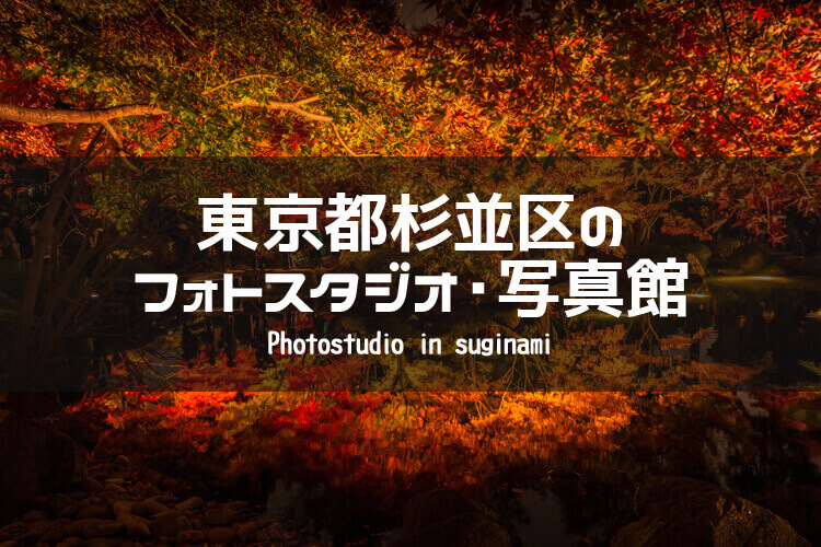 東京都杉並区 イメージ