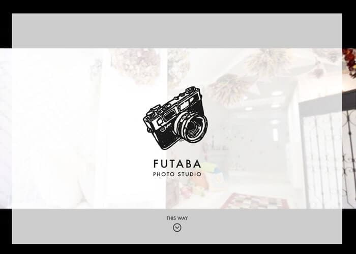FUTABA PHOTO STUDIO(ふたば写真館)のキャプチャ画像