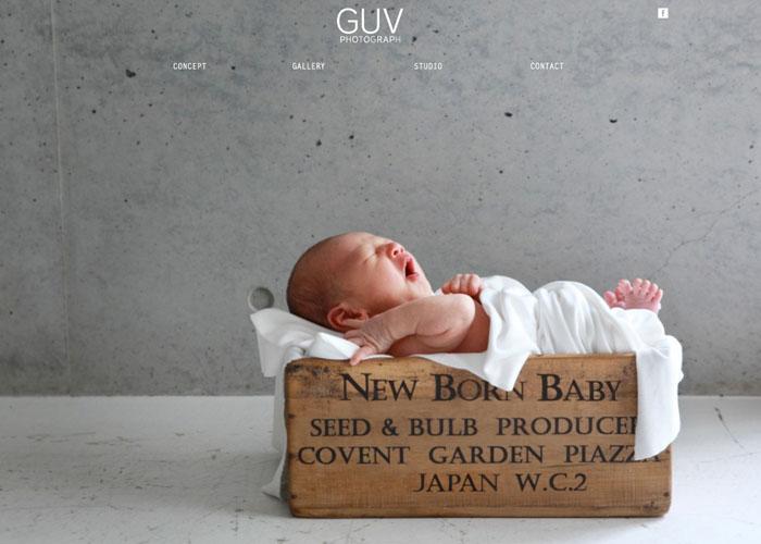 GUV PHOTOGRAPH キャプチャ画像