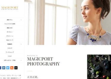 MAGICPORT PHOTOGRAPHY