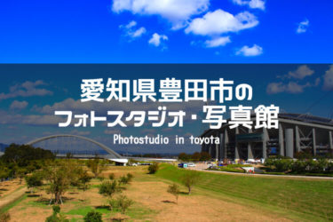 愛知県豊田市 イメージ