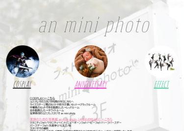 an mini photo