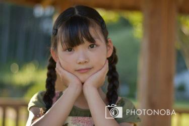 10歳前後の女の子 イメージ