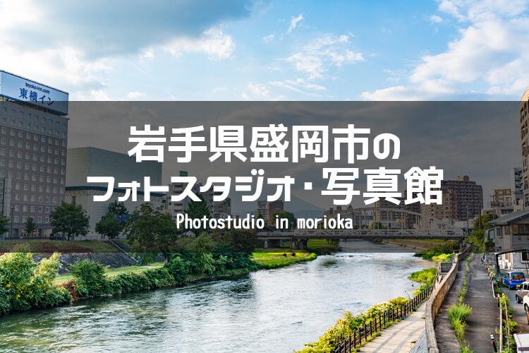 岩手県盛岡市 イメージ