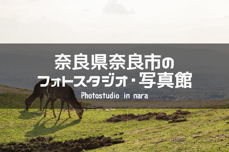 奈良県奈良市 イメージ