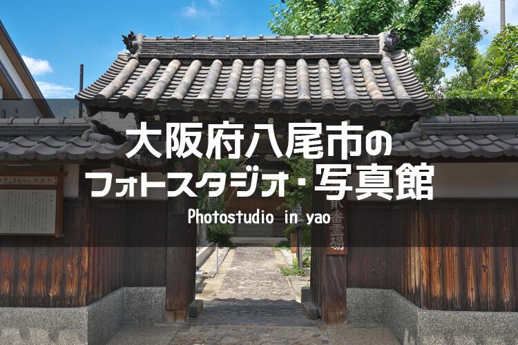 大阪府八尾市 イメージ