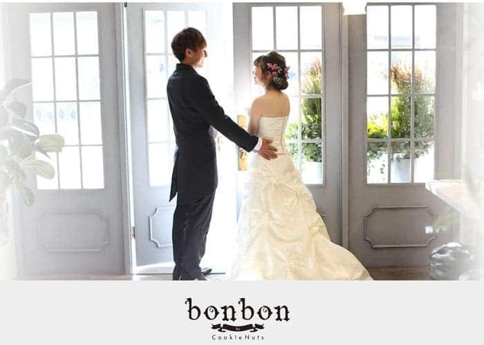 Photo Studio bonbon(フォトスタジオボンボン)のキャプチャ画像