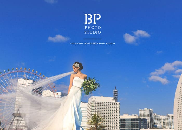 BP PHOTO STUDIOのキャプチャ画像
