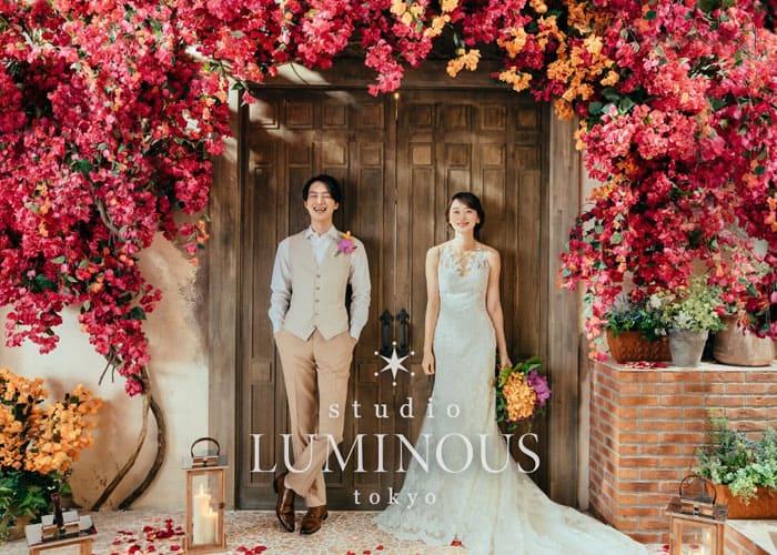 LUMINOUS(ルミナス)のキャプチャ画像